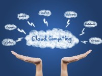 cloud computing for businesses